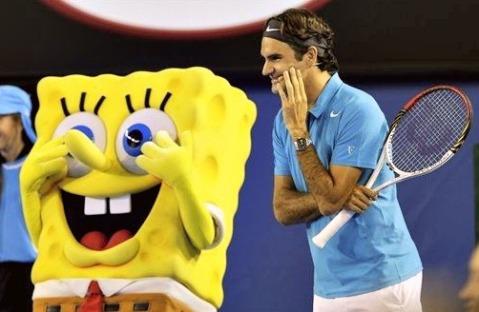 Captain Spongebob
