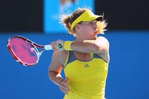 Kerber Aus Open 2013
