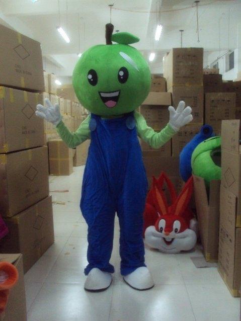 -font-b-green-b-font-font-b-apple-b-font-Cartoon-Character-font-b-Costume